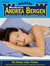 Cover Notärztin Andrea Bergen 1422 - Arztroman