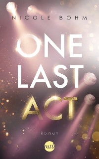 Cover One Last Act