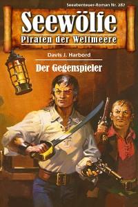 Cover Seewölfe - Piraten der Weltmeere 287