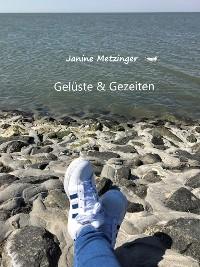 Cover Gelüste & Gezeiten