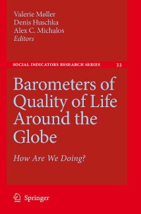 Cover Barometers of Quality of Life Around the Globe