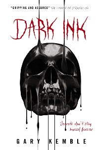Cover Dark Ink