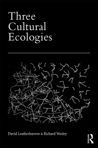 Cover Three Cultural Ecologies