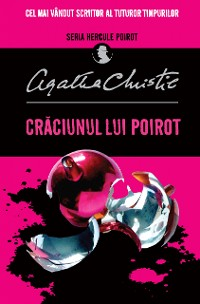 Cover Crăciunul lui Poirot