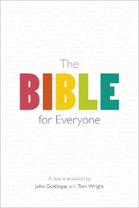 Cover The Bible for Everyone