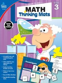 Cover Math Thinking Mats, Grade 3