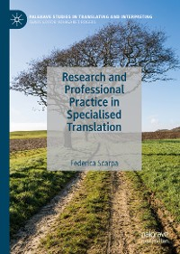 Cover Research and Professional Practice in Specialised Translation