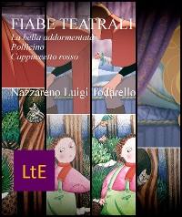 Cover Fiabe teatrali