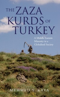 Cover Zaza Kurds of Turkey