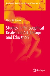 Cover Studies in Philosophical Realism in Art, Design and Education