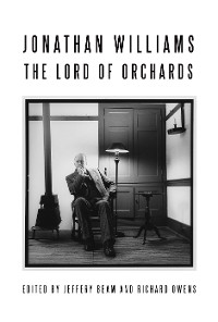 Cover Jonathan Williams: Lord of Orchards