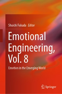 Cover Emotional Engineering, Vol. 8