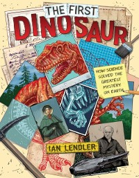 Cover First Dinosaur