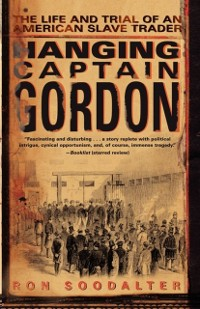 Cover Hanging Captain Gordon