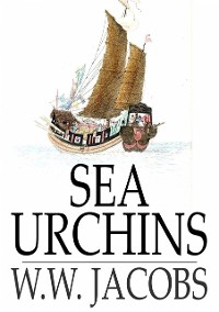 Cover Sea Urchins
