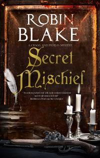 Cover Secret Mischief