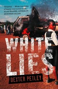 Cover White Lies