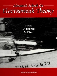 Cover Electroweak Theory