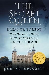 Cover The Secret Queen