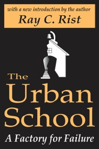 Cover Urban School