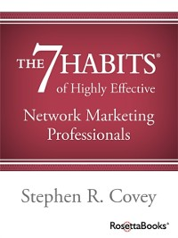 Cover 7 Habits of Highly Effective Network Marketing Professionals