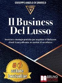 Cover Il Business Del Lusso