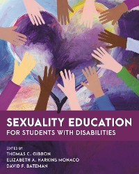 Cover Sexuality Education for Students with Disabilities