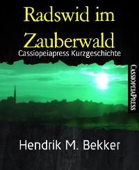 Cover Radswid im Zauberwald
