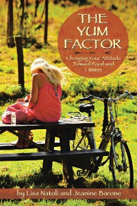 Cover The Yum Factor