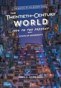 Cover Twentieth Century World, 1914 to the Present