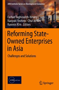Cover Reforming State-Owned Enterprises in Asia