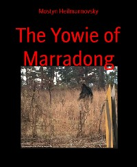 Cover The Yowie of Marradong
