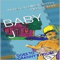 Cover Baby J Goes to Granny's House
