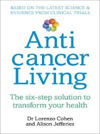Cover Anticancer Living