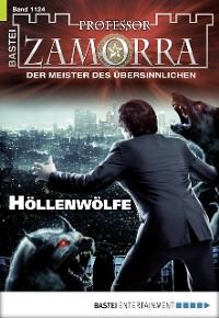 Cover Professor Zamorra - Folge 1124