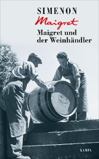 Cover Maigret und der Weinhändler