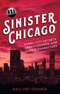 Cover Sinister Chicago