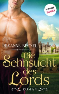 Cover Die Sehnsucht des Lords