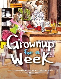 Cover Grownup for a Week