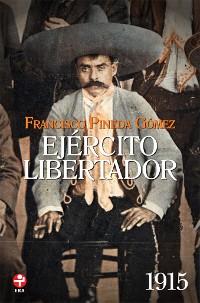 Cover Ejército Libertador