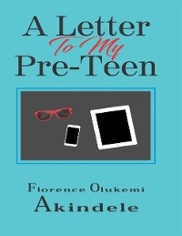 Cover Letter to My Pre - Teen
