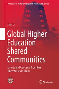 Cover Global Higher Education Shared Communities