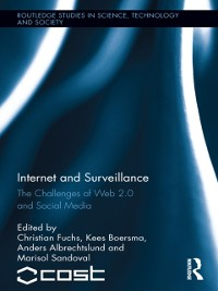 Cover Internet and Surveillance