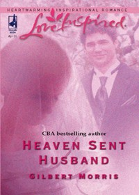 Cover Heaven Sent Husband (Mills & Boon Love Inspired)
