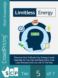 Cover Limitless Energy