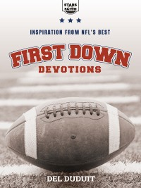 Cover First Down Devotions