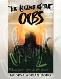 Cover The Legend of the Orbs