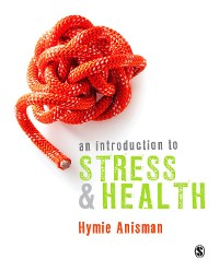 Cover An Introduction to Stress and Health