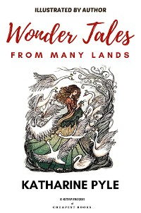 Cover Wonder Tales from Many Lands