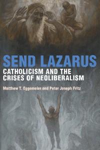 Cover Send Lazarus